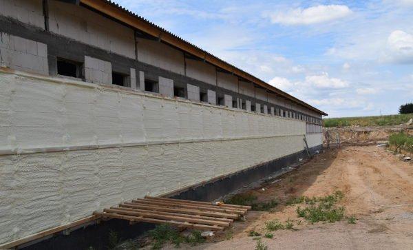 Crossin Wall