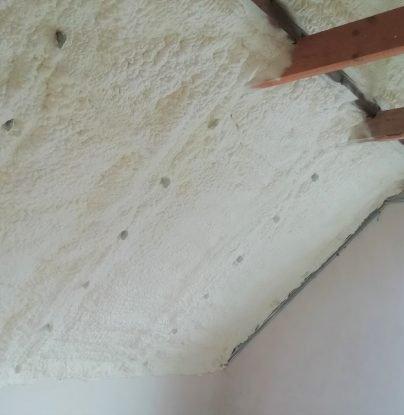 Zatepľovanie podkrovia – rodinný dom