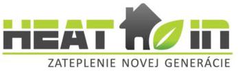 Heat In Logo
